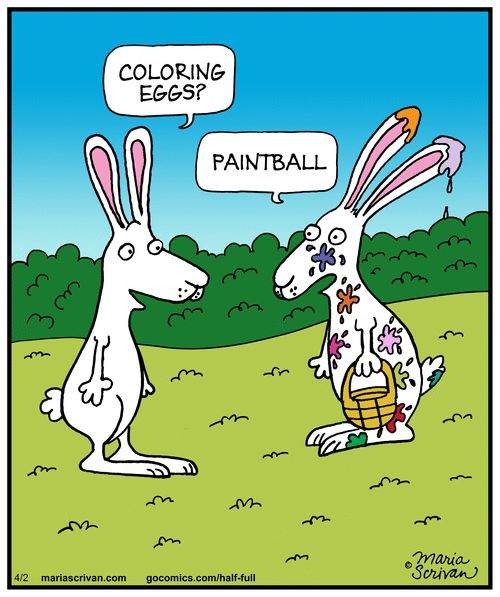 58 best images about easter cartoons on pinterest