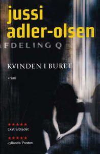 Kvinde i buret - Jussi Adler-Olsen  http://www.boggnasker.dk