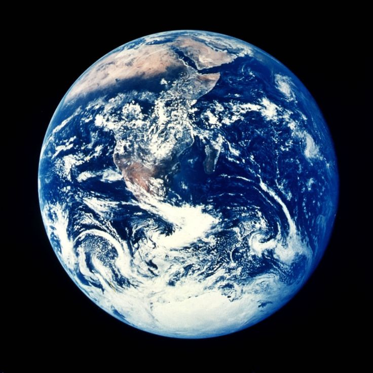picture of Earth from space.....WOW!!