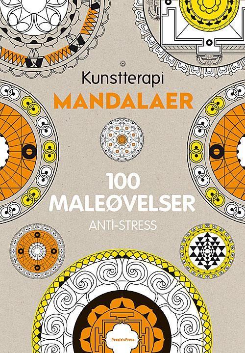 100 Mandalaer