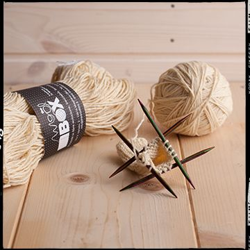 Laga wool Abruzzo 100% made in Biella. Italy