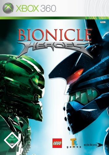 #Bionicle Heroes Video Game for Xbox 360 � Game Searches  -  Your #1 Source for Software and Software Downloads  Ultimatesoftwaredownload.com