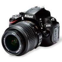 Camara Fotografica Digital Profesional Nikon D5100