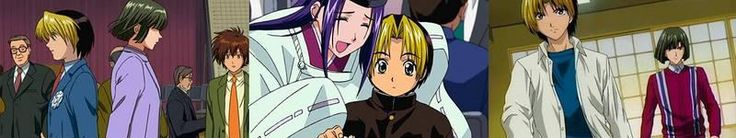 Hikaru No Go VOSTFR/VF DVD | Animes-Mangas-DDL