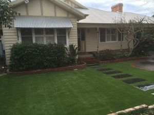 Make your house more beautiful and green with the help of artificial grass. We provide both quality of grass in Australia