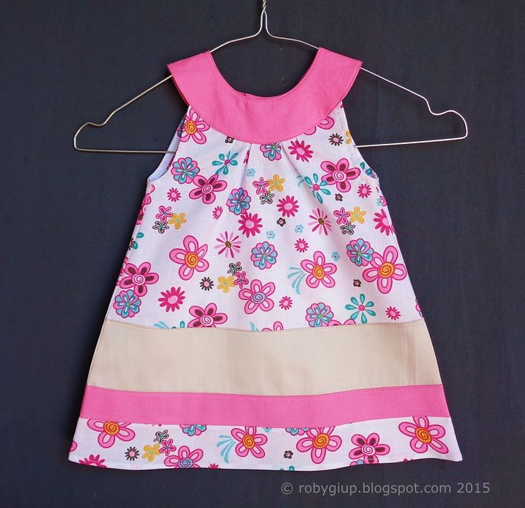 RobyGiup handmade: Fiorellini rosa - Pink flowers