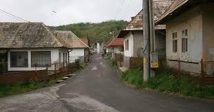 Horša - rozmarínová ulica