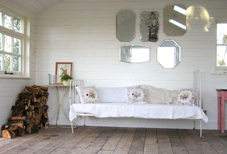 Brabourne Farm: Love .... (More) Mirror Collections