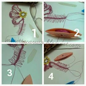 Chiacchierino facilissimo: part IV - petals