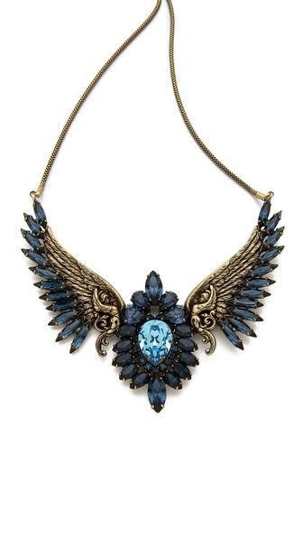 Auden.: Auden Flynn, Statement Necklaces, Beautiful Necklace, Shops Design, Design Fashion, Fashion Jewelry, Dreams Necklaces, Flynn Necklaces, Jewelry Online