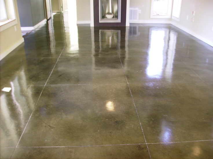 1000 Images About Concrete Staining On Pinterest