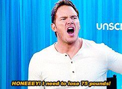 28 Reasons Chris Pratt Is The Human Golden Retriever Of Your Dreams