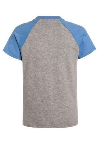 #American college atomic tshirt con stampa Grigio chiaro  ad Euro 21.25 in #American college #Bambini abbigliamento shirt