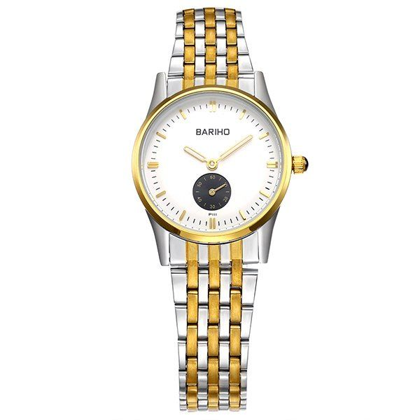SHARE & Get it FREE | Vintage Stainless Steel Casual Quartz WatchFor Fashion Lovers only:80,000+ Items • New Arrivals Daily • Affordable Casual to Chic for Every Occasion Join Sammydress: Get YOUR $50 NOW!