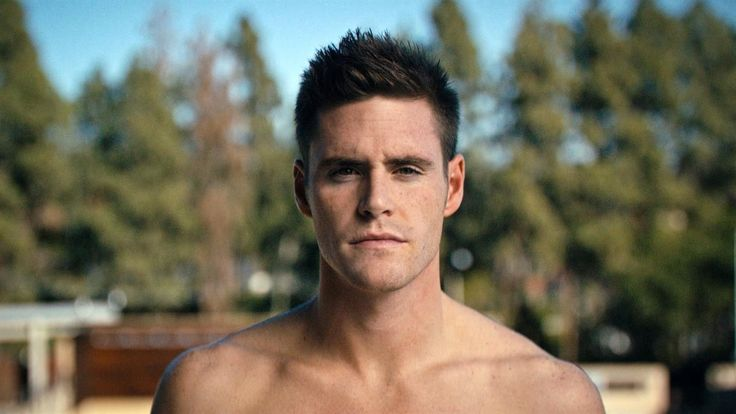 David Boudia focused on fatherhood and marriage, then diving - sooooo stinking excited to watch him this summer!!!