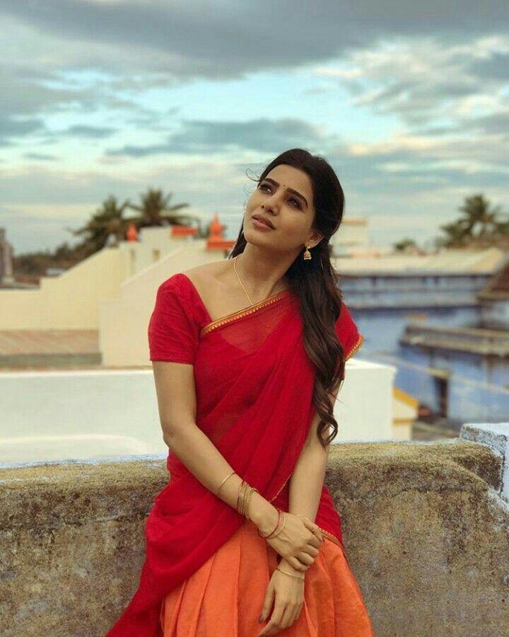 Samantha new film shooting in tamilnadu#..