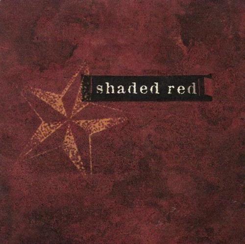 eponymous by shaded red: Shades Red
