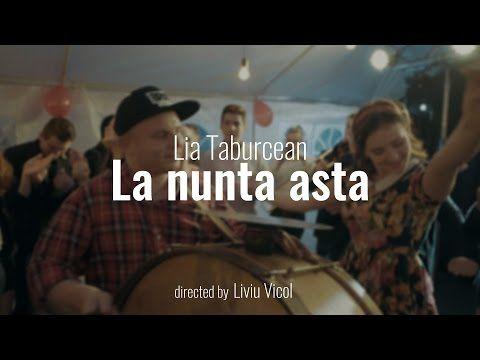 Lia Taburcean - La nunta asta (Prod. by Kapushon) - YouTube
