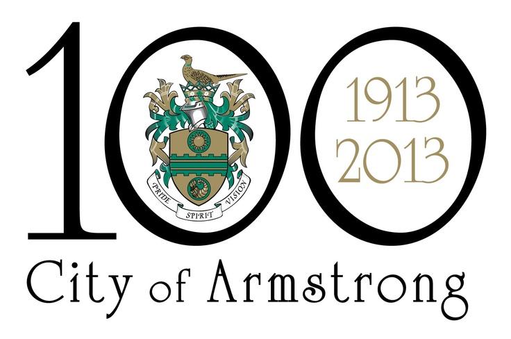 Celebrate Armstrong's Centennial!