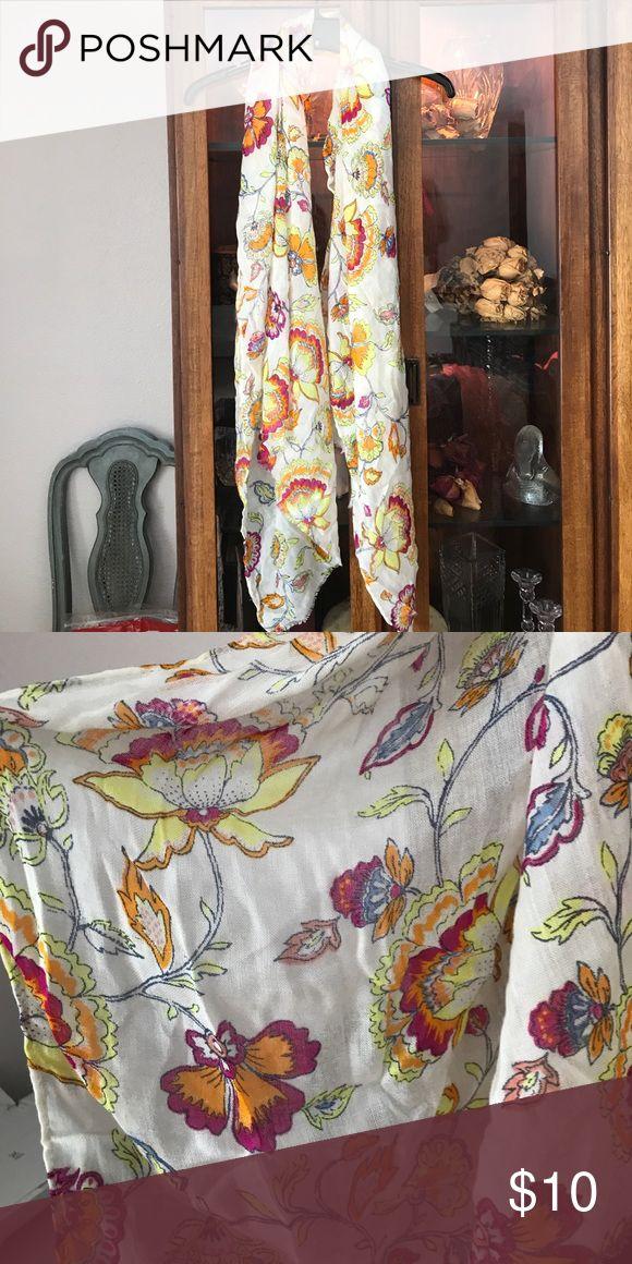 Old navy scarf! Old navy scarf! Old Navy Accessories Scarves & Wraps