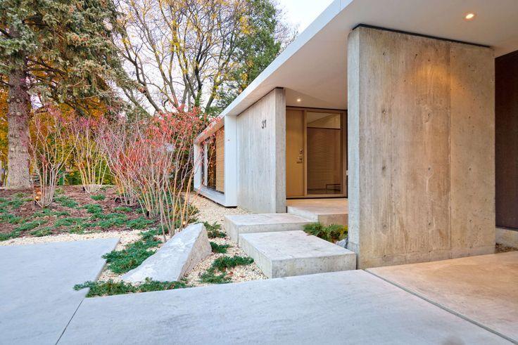 Abenbare House - D'Arcy Jones Architecture