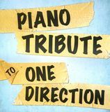 Piano Tribute To One Direction [CD], CCE-CD-9726
