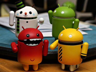 Android phones applications