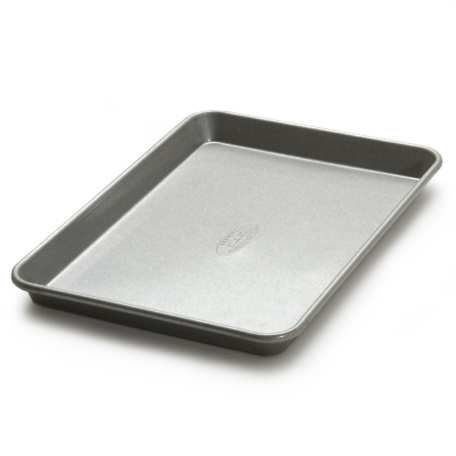 Quarter sheet pan from King Arthur Flour