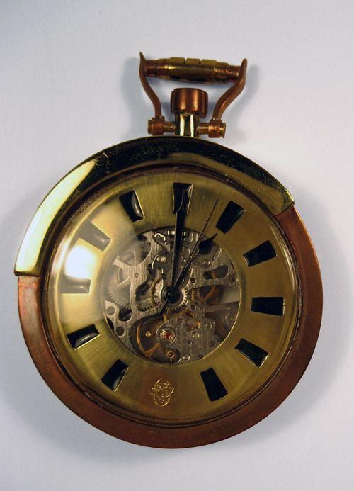 Steampunk pocket watch  Best 25+ Steampunk pocket watch ideas on Pinterest | Pocket watch ...