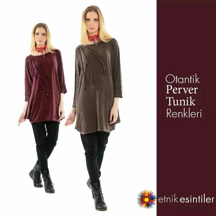 Otantik Perver Tunik Modelleri #OtantikElbiseler #EtnikEsintiler #tunik #modelleri Ürünümüze aşağıdaki linkten ulaşabilirsiniz. >http://goo.gl/9QjEhN
