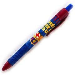 Guličkové pero FC Barcelona (d)