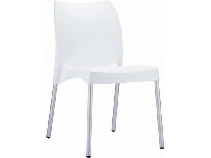 Vita Chair - White