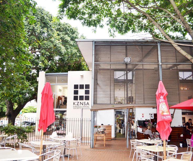 Arts Cafe!