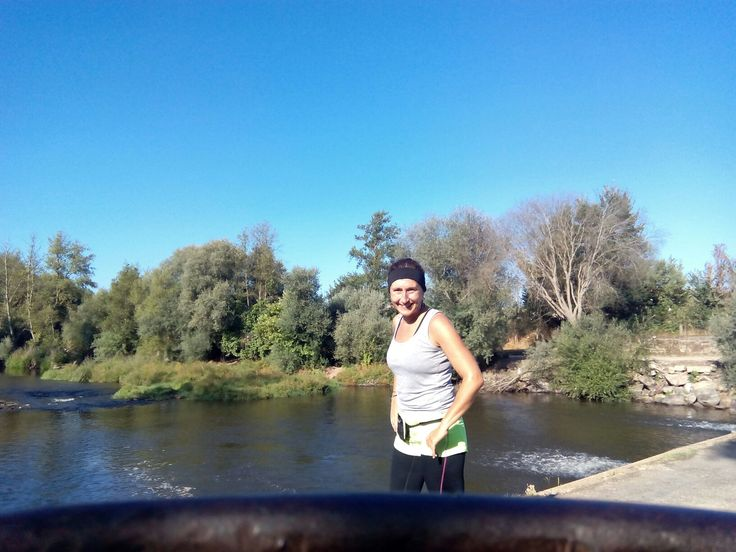 Flaviae running @chaves