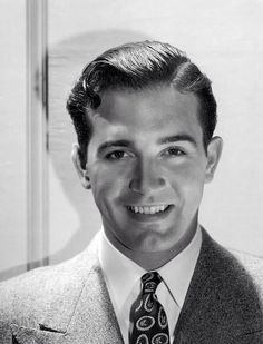 John Payne -- Light musical leading man, later film noir and western staple