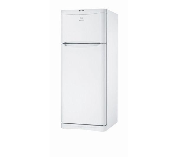 INDESIT Réfrigérateur 2 portes TAA12N prix promo Carrefour.fr 329.00 € TTC