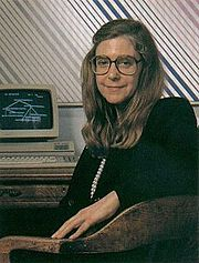 Margaret Hamilton - Margaret Hamilton (scientist) - Wikipedia, the free encyclopedia