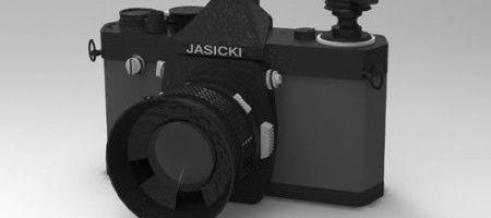 Free high resolution camera photo