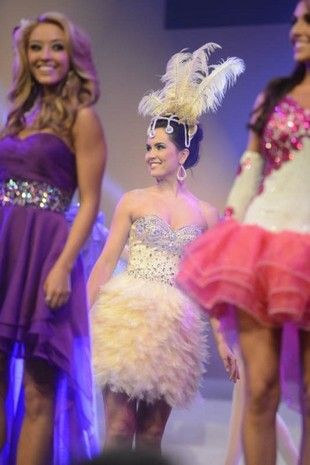 miss latina worldwide pageants in tennessee - photo#43