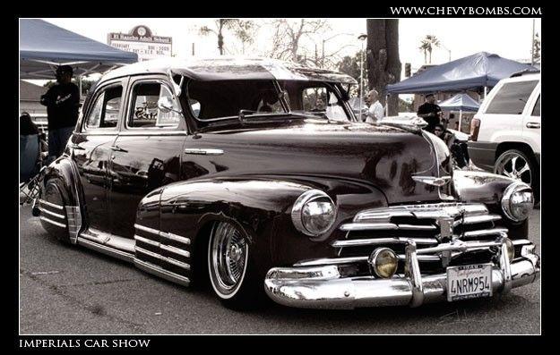 Chevy Bombs