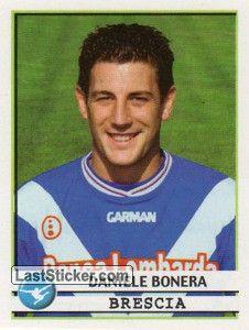 Daniele Bonera (Brescia - Serie A)