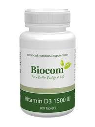 Legfontosabb immunerősítők - Vitaminok, ásványi anyagok, nyomelemek