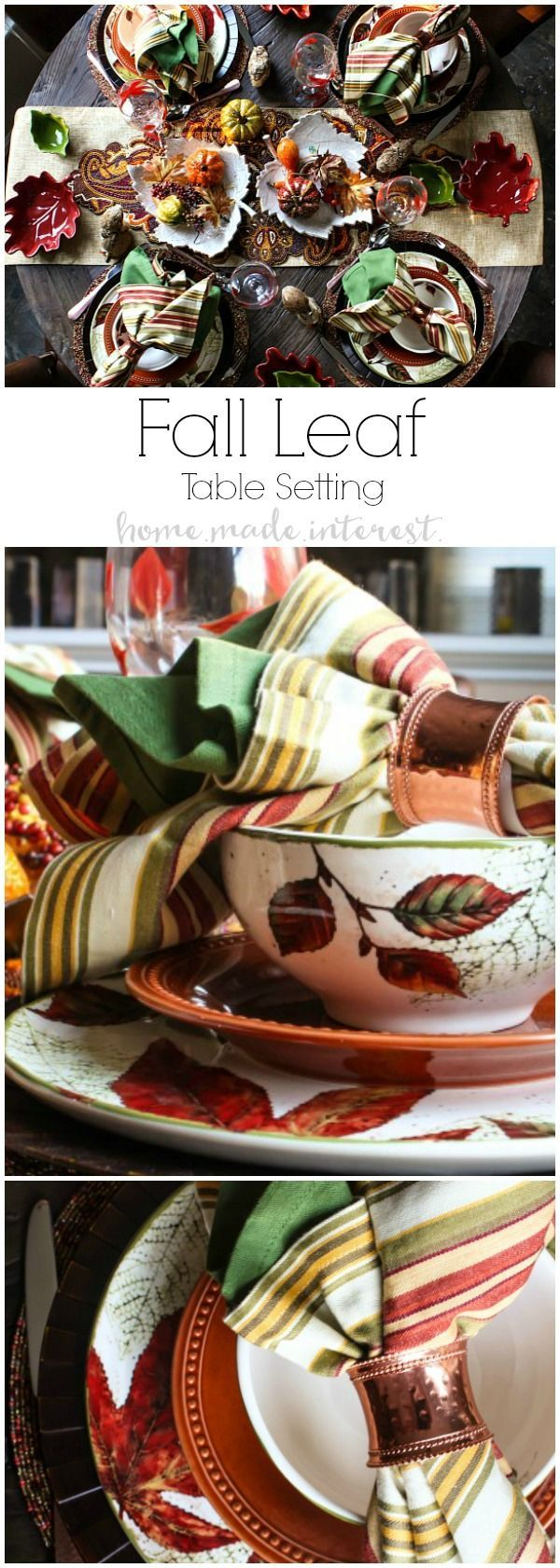 522 best Holiday | Thanksgiving Crafts \u0026 Decorations images on ...
