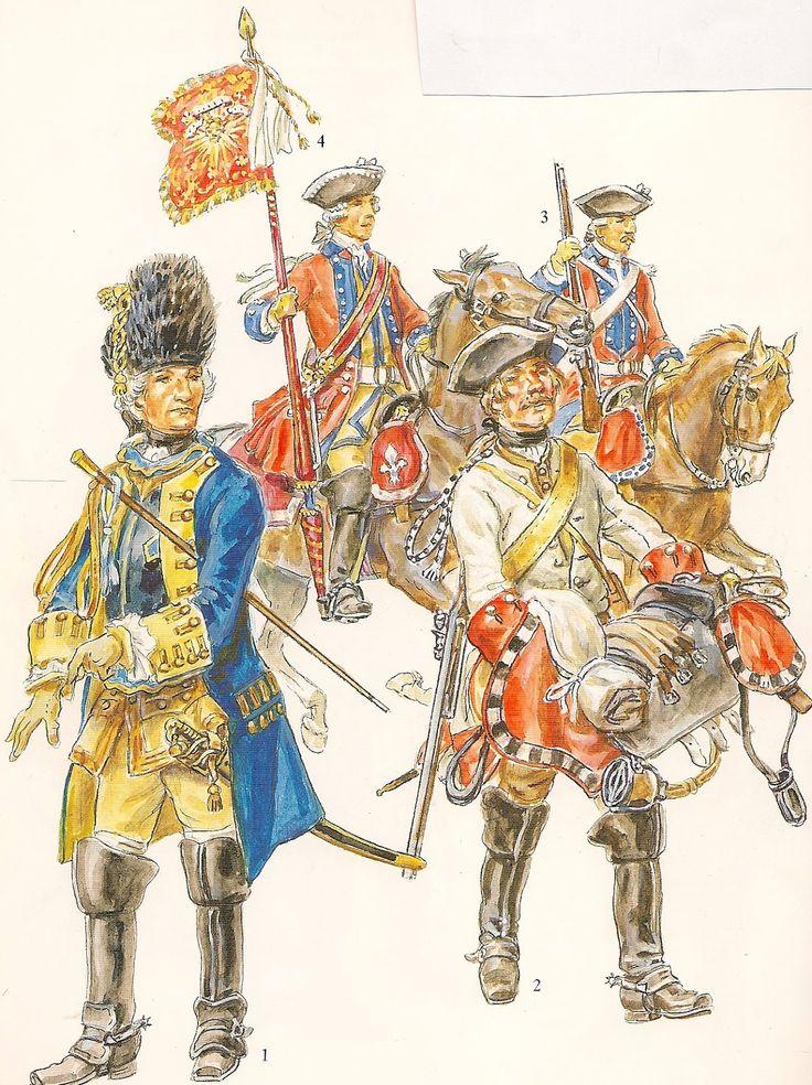 117 best images about maison du roi on pinterest manche for Spa uniform france