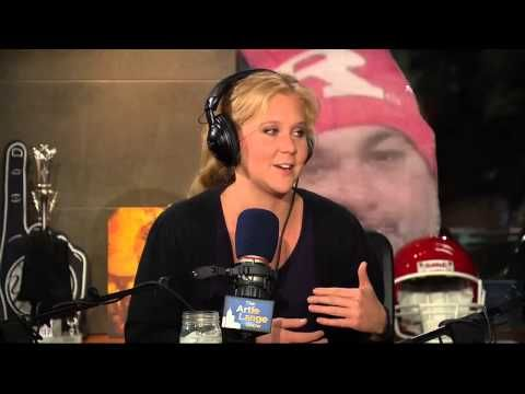New sarah silverman - The Artie Lange Show - Amy Schumer (Part #2) - In The Studio - http://lovestandup.com/sarah-silverman/new-sarah-silverman-the-artie-lange-show-amy-schumer-part-2-in-the-studio/