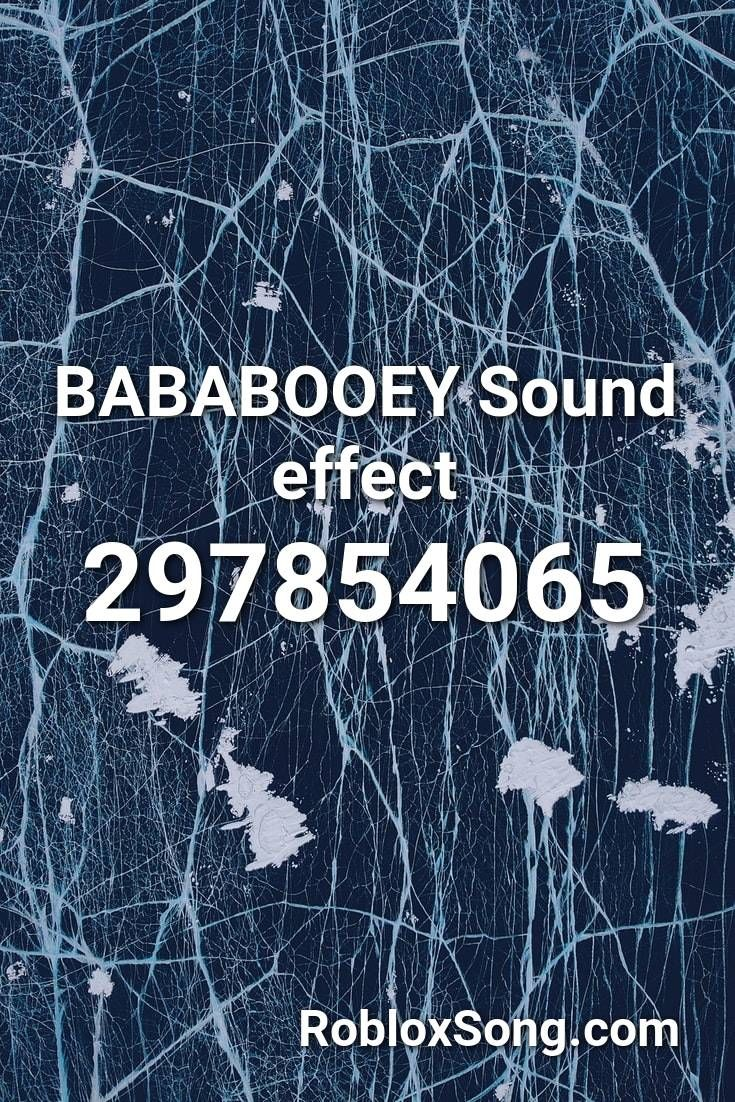 Bababooey Sound Effect Roblox Id Roblox Music Codes Roblox Midnight City Cumbia