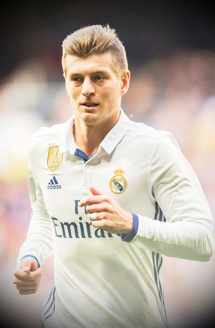 3843 best Toni Kroos images on Pinterest