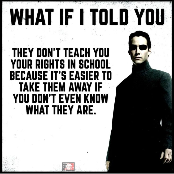 Teens and young adults are clueless today. Thanks in part to technology and in part because of their education (indoctrination).