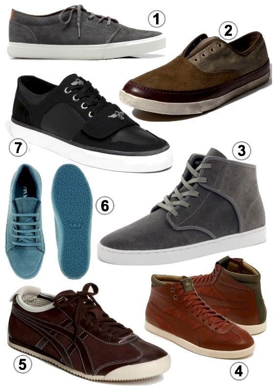 Teen Guy Shoes 86