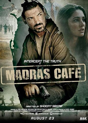 Every person has acting ability, it depends how you use it, says Madras Café director!